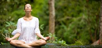 Breathing in Yoga (breathing process, techniques & exercises)