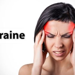 Case study: Migraine, sinus, gas and bloating