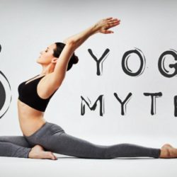 5 common Myths of Yoga heard often!